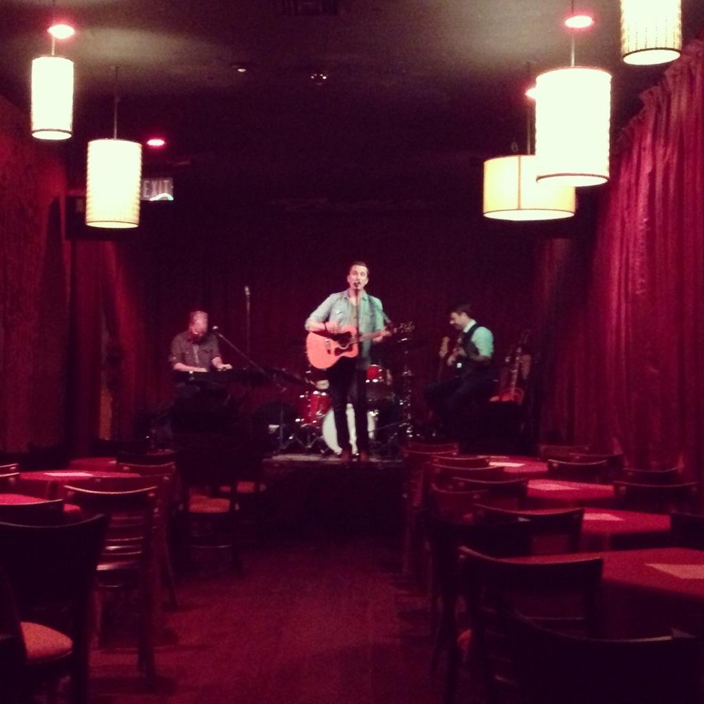 Blue Rock Cafe Saratoga