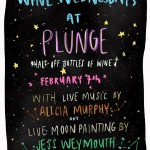 tonight! 79PM! Halfoff bottles of wine! Live music by mehellip