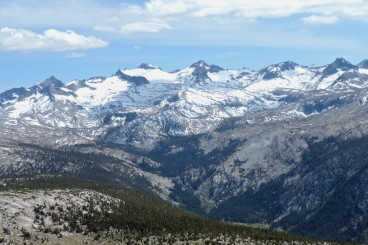 California's Changing Snowpack